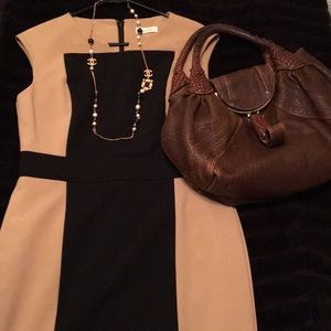 Calvin Klein Office dress, size: 8